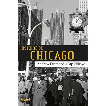 Histoire de chicago (Ville)