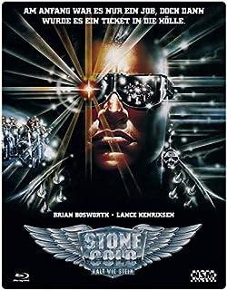 Stone Cold - Kalt wie Stein - Steelbook (Futurepak) [Blu-ray]
