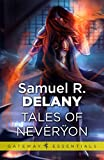 Tales of Neveryon