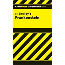 CliffNotes on Shelley's Frankenstein: Library Edition