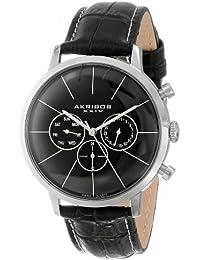 Akribos AK647SS - Reloj para hombres