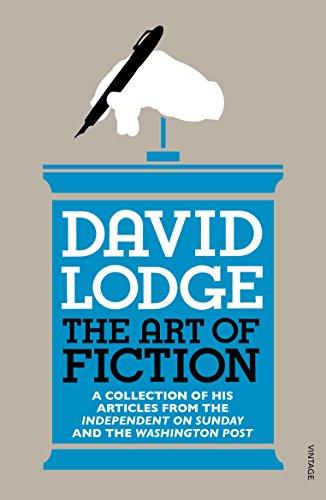 The Art of Fiction por David Lodge