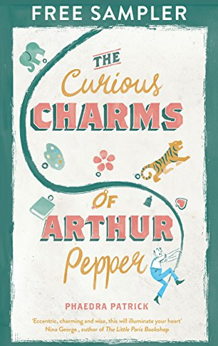 free kindle book The Curious Charms Of Arthur Pepper: Free Sample