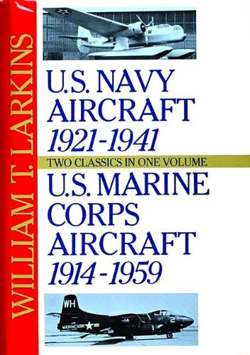 us-navy-us-marine-corps-aircraft-two-classics-in-one-volume