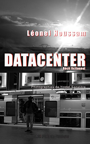 Couverture du livre Datacenter