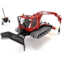 Dickie Toys Dickie RC Pistenbully 600 RTR Remote controlled car - Juguetes de control remoto (510 mm)