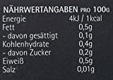 Image of Hallingers Adventskalender Teekalender Tee Advent 24, black Set/Mix 24x Miniglas in Deluxe-Box, 1er Pack (1 x 240 g)