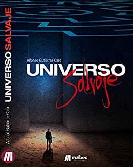 Universo Salvaje. Novela negra española: Una novela de detective ...