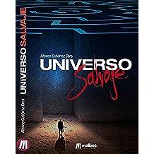 Universo Salvaje. Novela negra española: Una novela de detective privado. Novela policíaca en español