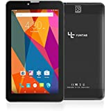 Yuntab E706 Tablette 3g matériau en alliage HD IPS écran tactile 7 pouces Android 5.1(1,3 GHz) Quad core MT8321 CORTEX-A7 8Go Support WiFi Jeux, Google Play Store, Youtube, Jeux-Noir