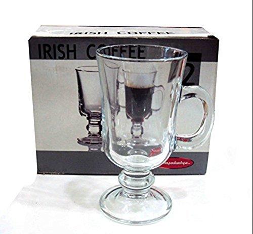 Dajar 64493 Pasabahce Irish-Coffe-Glas, 225 ml