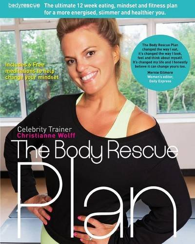 The Body Rescue Plan Cover Image