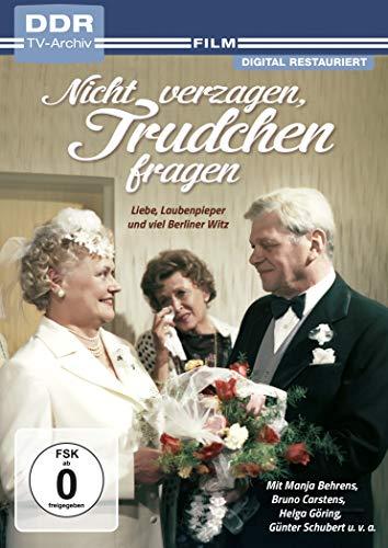 Nicht verzagen, Trudchen fragen (DDR TV-Archiv)