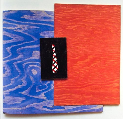Richard Tuttle: Memento by Susan Harris (2002-09-02)