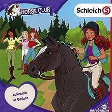 Schleich - Horse Club (CD 3): Lakeside in Gefahr (Audio CD)