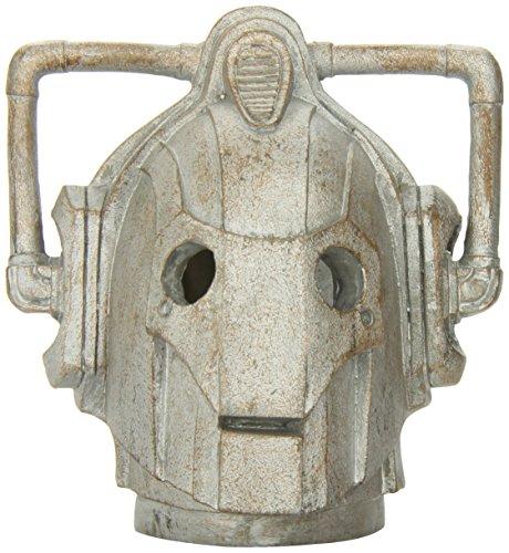 "Penn Plax - Dr Who Cyberman Helmet 5"" 1"