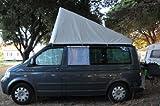 Kappe/Haube für VW-T5 California/Beach / VW-T6 California Coast/Beach/Ocean