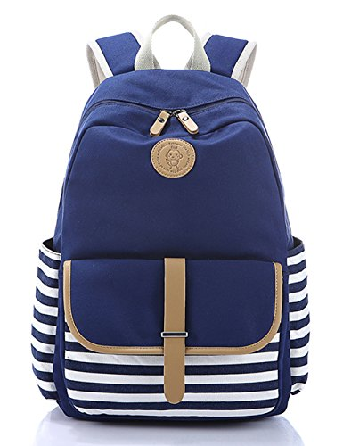Ambielly-Estilo-mochilas-escolares-espesado-bolsa-de-mano-hombro-del-ordenador-porttil-Mochila-bolso-causal-mochila-escolar