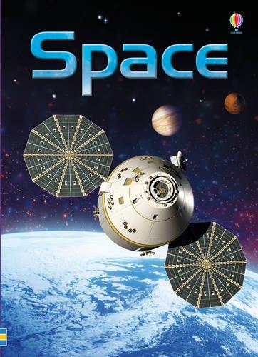 Space (Beginners Plus) (Beginners Plus Series)