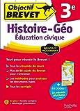 Image de Objectif Brevet - L'épreuve d'histoire-Géographie-Éducation civique