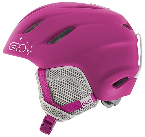 Giro Kinder Skihelm Nine Junior