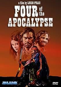 Four of the Apocalypse [DVD] [1975] [Region 1] [US Import] [NTSC]