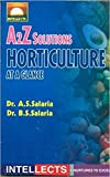 A2Z Solutions Horticulture At A Glance