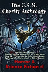 The C.A.M. Charity Anthology (CAM Horror and Science Fiction Book 1)