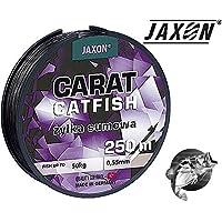 JAXON SUMATO CATFISH Wels 1000m Geflochtene Schnur Angelschnur  Ø 0,36-0,50mm