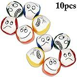 Joyibay 10 Pezzi Palla da Giocoliere per Bambini Divertente Creativo Juggle Palla per I Bambini Gioca