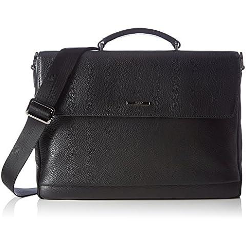 HUGOElement_Briefcase 10191374 01 - Bolsa de Asa Superior Hombre