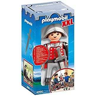 Playmobil 48950 – Caballero, tamaño XXL