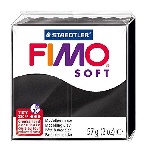 staedtler-fimo-soft-pain-pate-a-modeler-57-g-noir