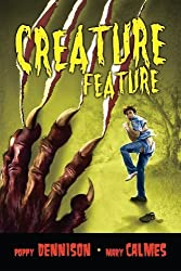 Creature Feature by Mary Calmes (2013-03-20)