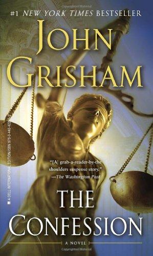 Buchseite und Rezensionen zu 'The Confession: A Novel' von John Grisham