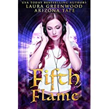 Fifth Flame (The Renegade Dragons Book 3)