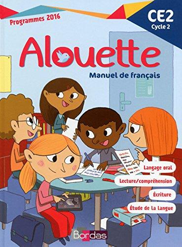 Alouette CE2