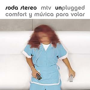 Confort Y Musica Para Volar [Us Import]