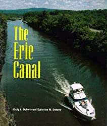 Building America - Erie Canal by Craig A. Doherty (1996-08-01)