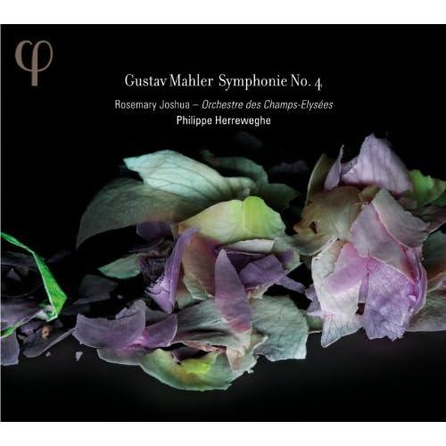 Symphony No. 4 in G Major: I. Bedachtig, nicht eilen
