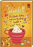 Buchinformationen und Rezensionen zu Scarlett (Scarlett 2): Ein Klacks Sahne und eine Handvoll Konfetti von Laurel Remington
