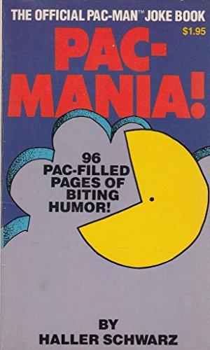 Pac-Mania!