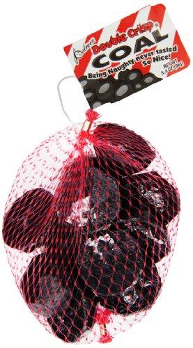Palmers Coal Chocolate Stocking Stuffers Net Wt 3.4 oz(96g) by Palmer