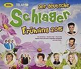 Der Deutsche Schlager Frhling 2015