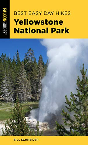 Best Easy Day Hikes Yellowstone National Park