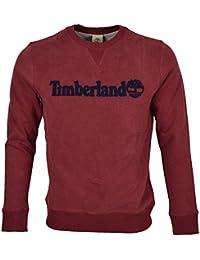 Timberland Exeter Rvr Tbl Crew, Sweat-Shirt Homme