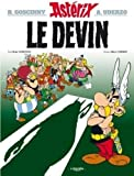 Astérix, tome 19 : Le Devin (Asterix, Band 19)