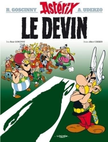Astérix - Le devin - n°19 par René Goscinny
