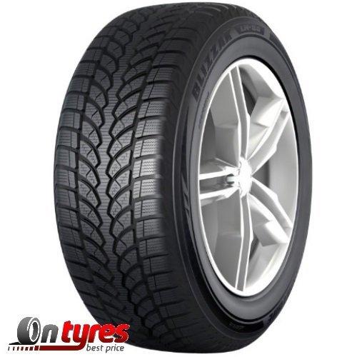 Bridgestone Blizzak LM-80 - 215/65/R16 98H - F/C/72 - Pneumatico invernales