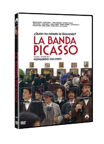 Bild von La Banda Picasso [Spanien Import]
